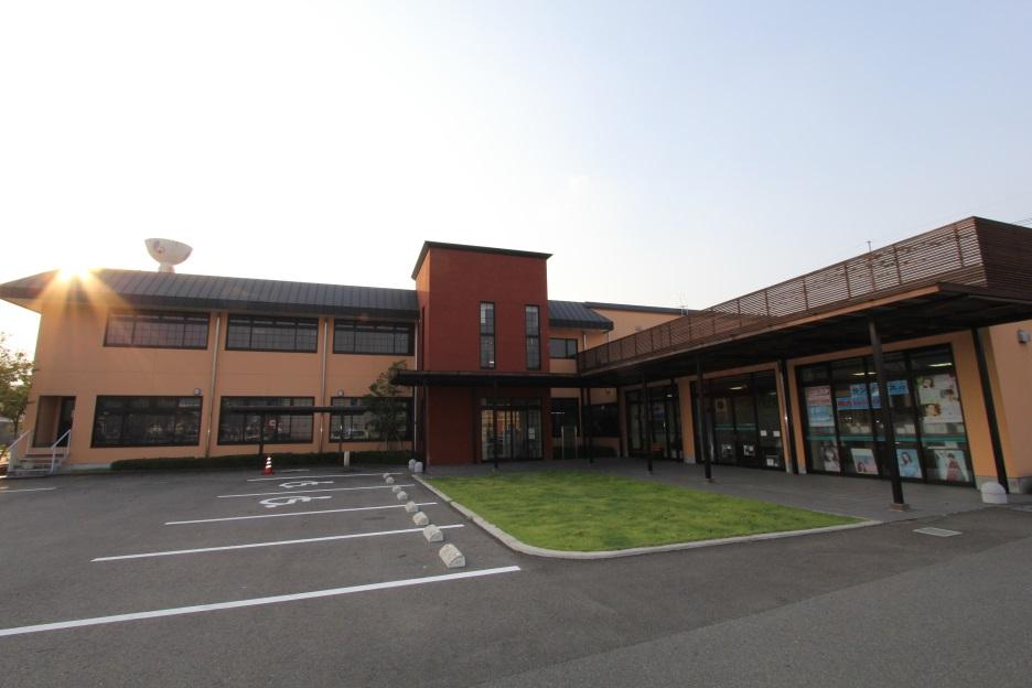 伊万里医療館